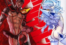Kenji Saito, di Platinum Games, vorrebbe lavorare su Kill La Kill e Berserk