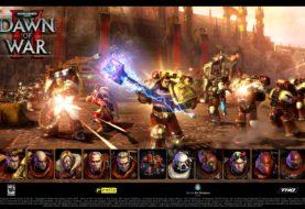 Warhammer 40,000: Dawn of War II copia regalo