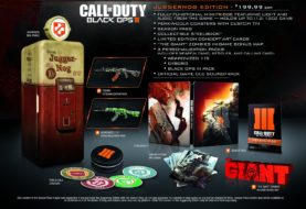Call of Duty : Black Ops III, mappa bonus The Giant nella Collector's Editions