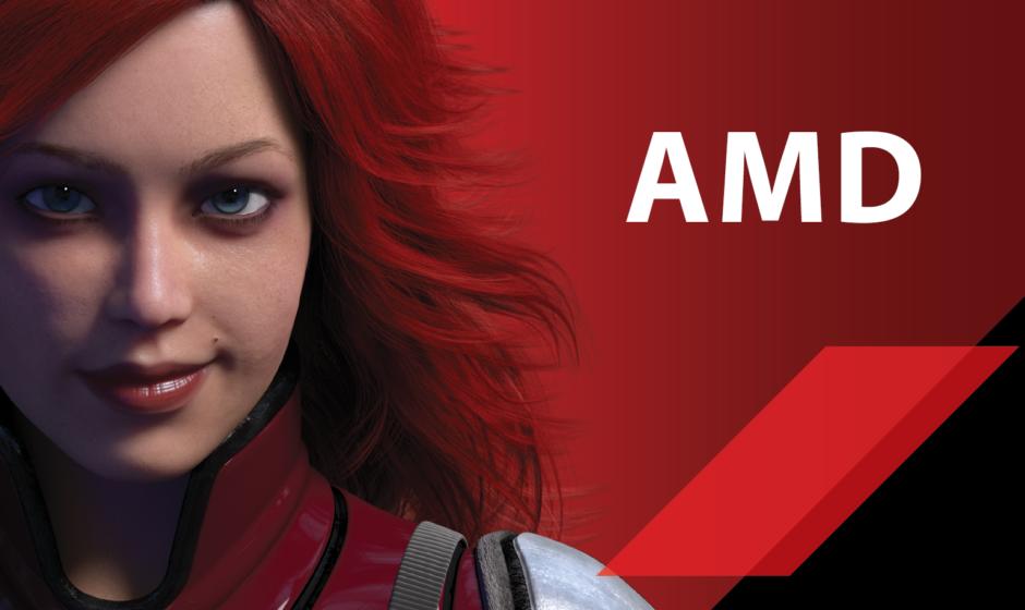 AMD: primi leak sulla nuova Radeon RX 3080 XT
