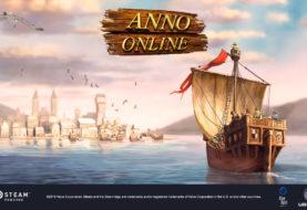 Anno Online, disponibile da oggi su Steam