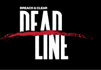 Breach & Clear Deadline logo