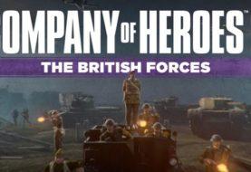 Company of Heroes 2: arriva l'esercito Britannico