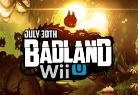 Badland GOTY: data d'uscita della versione WiiU
