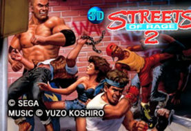 3D Streets of Rage II da oggi disponibile