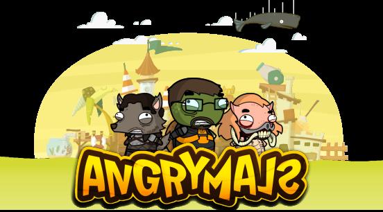 Cosa sono gli angrymals