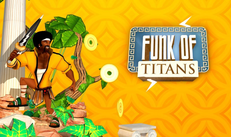Funk of the Titans