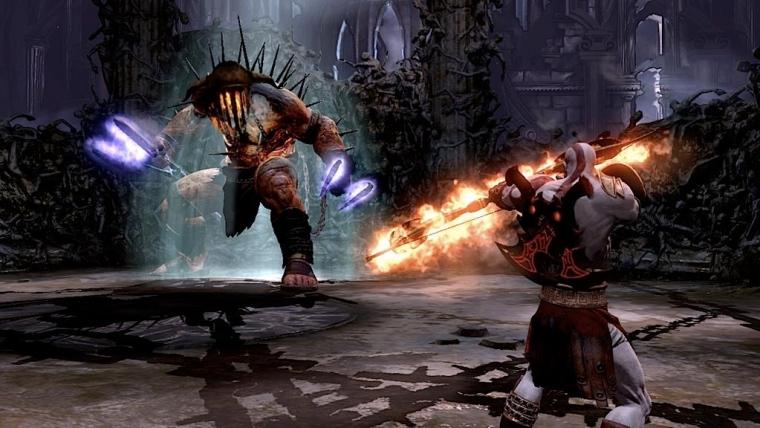 God of War III Remastered recensione