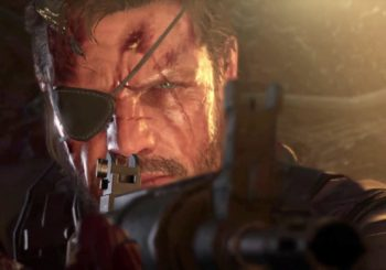 Completato lo script del film di Metal Gear Solid