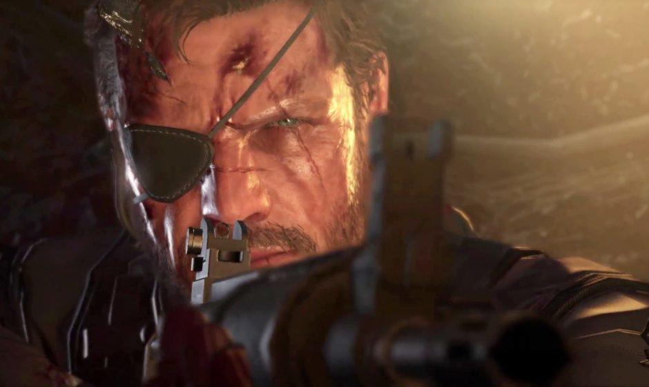 Guida atipica a Metal Gear Solid V, Missione 16: Comitiva dei Traditori