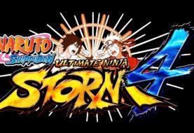 Naruto UNS 4: nuovi dettagli su Kaguya