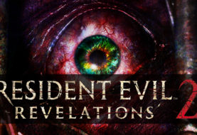 Trailer per la versione Switch di Resident Evil Revelations