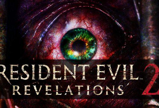 Resident Evil Revelations 2: data d'uscita per PSVita