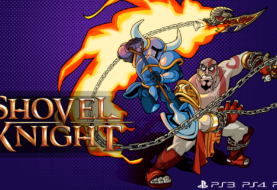 Shovel Knight - Playstation Version