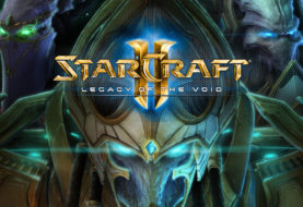 Starcraft II Legacy of the Void - Novità Interessanti e data di uscita