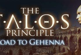 The Talos Principle: Road to Gehenna disponibile su Steam