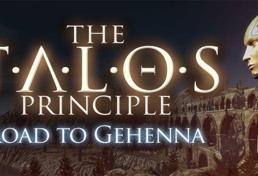 The Talos Principle: Road to Gehenna disponibile su Steam