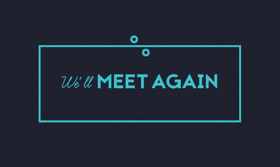 [GDC Europe 2015]We'll Meet Again, una puzzle novel italiana alla GDC