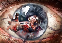 Zombi su PS4 Keyart
