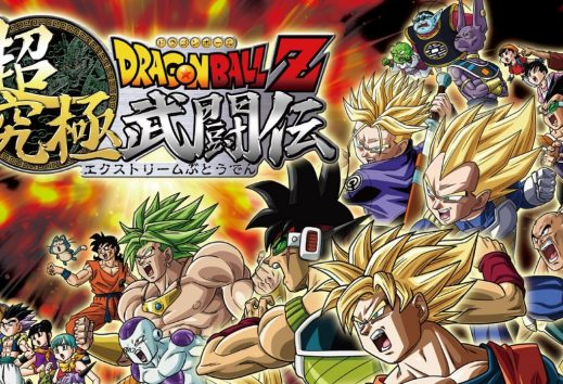 Dragon Ball Z: Extreme Butoden trailer italiano