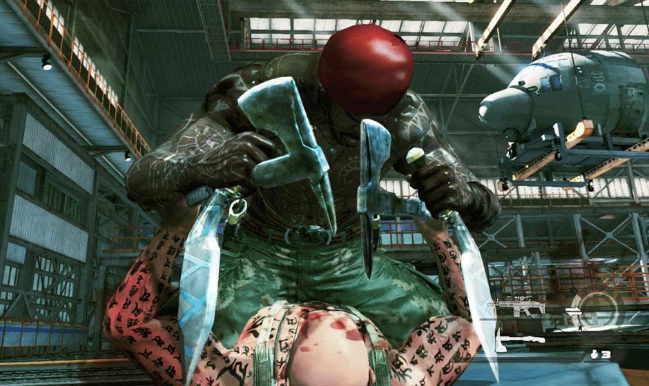 Chiudono i server di The Devil's Third su Wii U