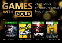 games with gold di agosto
