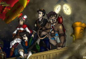 Made in Italy: intervista ai creatori di The Steampunk League