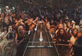 Guitar Hero Live, nuovo set di canzoni