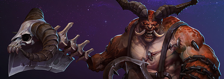 heroes of the storm nuova patch macellaio