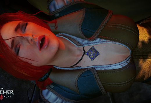 Guida agli incontri amorosi - The Witcher 3: Wild Hunt