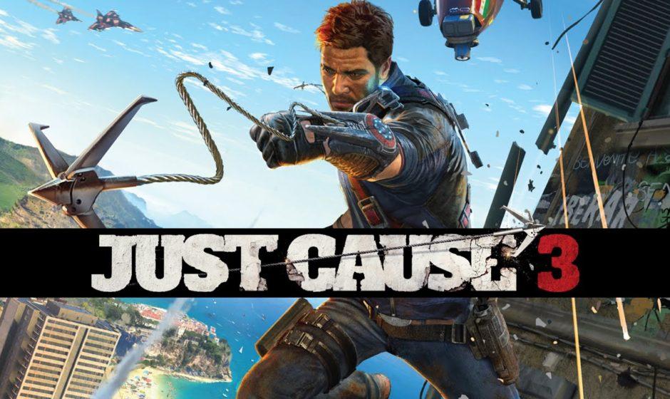 [Gamescom 2015] Data di uscita e contenuti escluvi per Just Cause 3 su Xbox