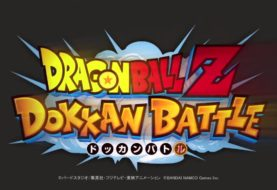 Dragon Ball Z Dokkan Battle disponibile da oggi