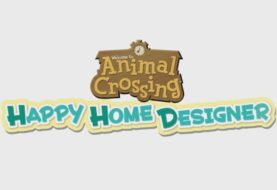 Animal Crossing: Happy Home Designer video gameplay