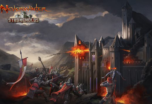 Neverwinter: Strongholds annunciata la data d'uscita