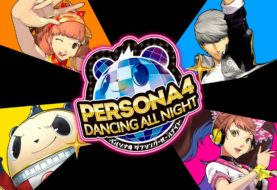 Disponibile Persona 4: Dancing All Night