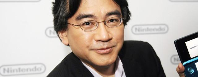 Satoru Iwata: l'emozionante tributo alla GDC 2016