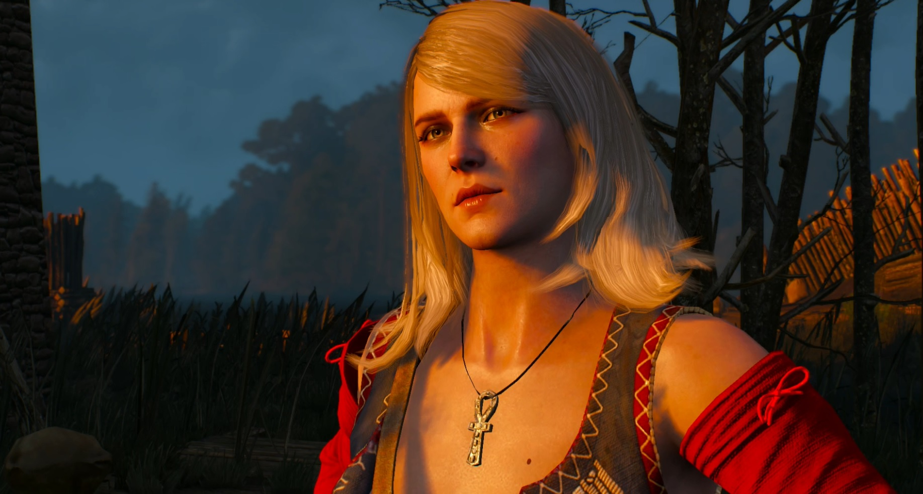 Soluzione Romance - The Witcher 3: Wild Hunt