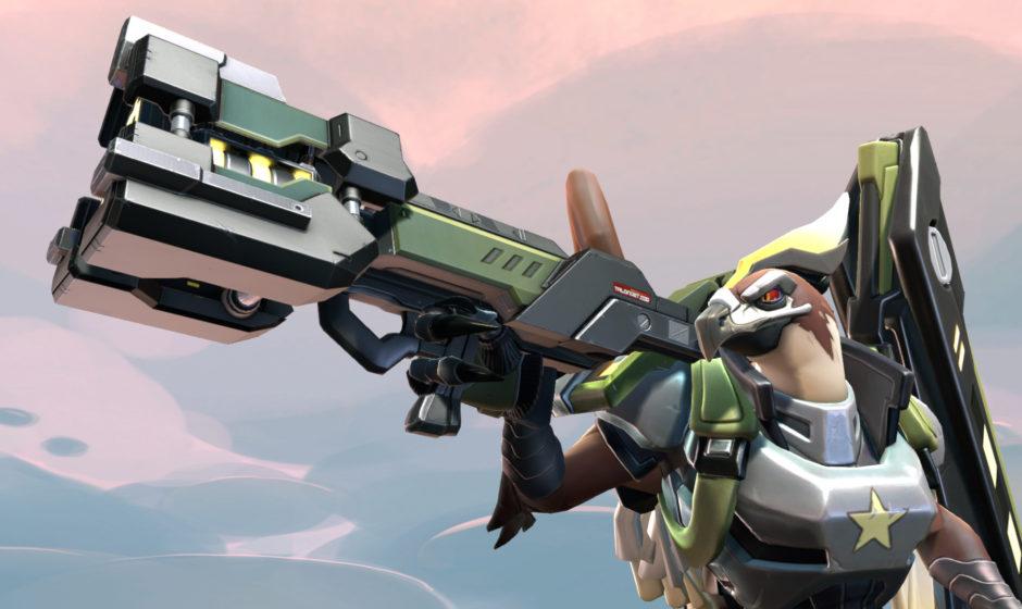 [Gamescom 2015] Annunciata la data d'uscita di Battleborn