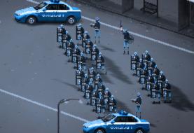 """Made in Italy: Riot, il """"simulatore di rivolte"""""""