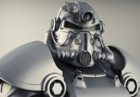 Arte di Fallout 4 04