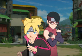 [Gamescom 2015] Naruto Shippuden: Ultimate Ninja Storm 4