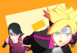 Mecha Naruto sarà presente in Road to Boruto