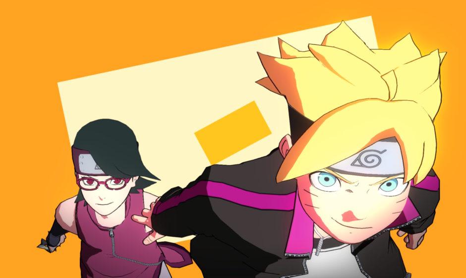 Naruto Ultimate Ninja Storm 4: Road to Boruto - Recensione