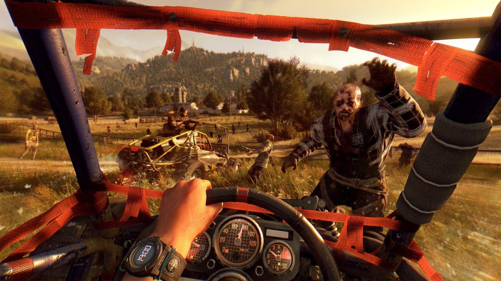 Dying Light: The Following - Hands On