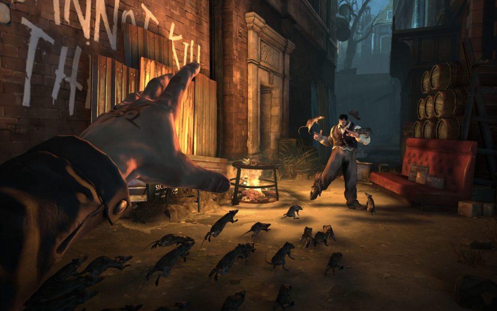 Dishonored: Definitive Edition Recensione