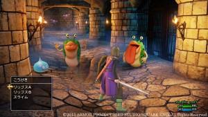 Dragon Quest XI data uscita