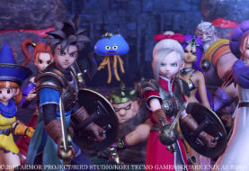 Dragon Quest Heroes - Hands On
