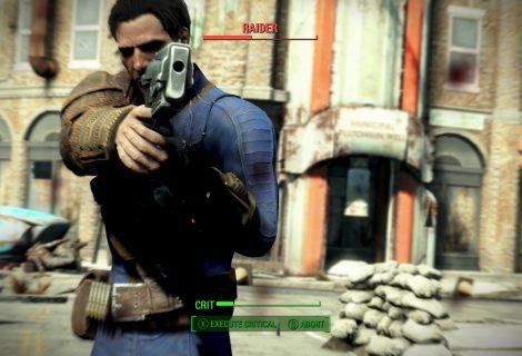 [Gamescom 2015]Fallout 4, la nuova video-anteprima