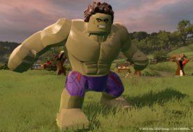 [Gamescom 2015] LEGO Marvel Avengers: data di uscita e screenshots