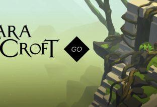 Lara Croft GO Mirror of Spirits è gratis su Android e iOS